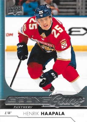 2017-18 Upper Deck Young Guns Guide and Gallery 113