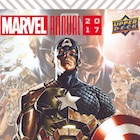 2017 Upper Deck Marvel Annual Trading Cards