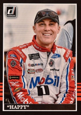 2018 Donruss NASCAR Racing Cards 3