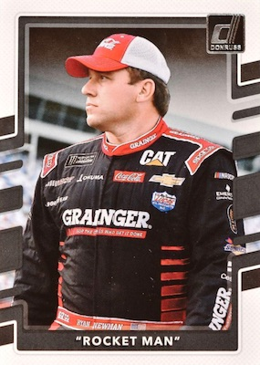 2018 Donruss Racing Variations Guide and Gallery 22