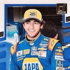 2018 Donruss Racing Variations Guide and Gallery