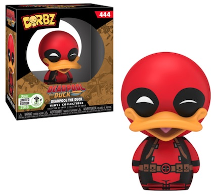 2018 Funko Emerald City Comic Con Exclusives Guide 46