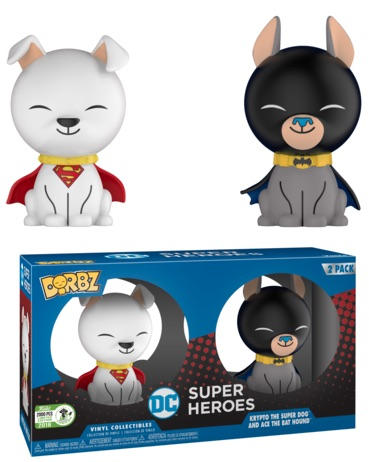 2018 Funko Emerald City Comic Con Exclusives Guide 52