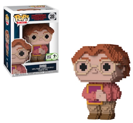 Ultimate Funko Pop Stranger Things Figures Checklist and Gallery 93