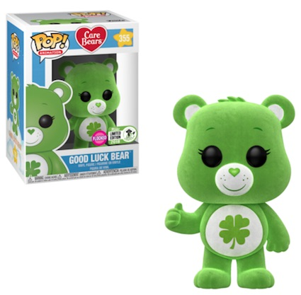 Ultimate Funko Pop Care Bears Vinyl Figures Gallery and Checklist 11