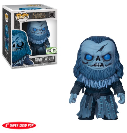Ultimate Funko Pop Game of Thrones Figures Checklist and Guide 84