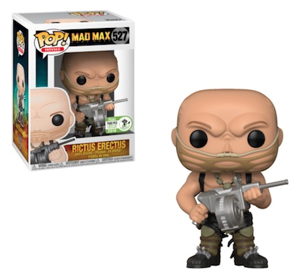 Funko Pop Mad Max Fury Road Vinyl Figures 34