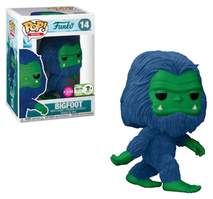 2018 Funko Emerald City Comic Con Exclusives Guide 35