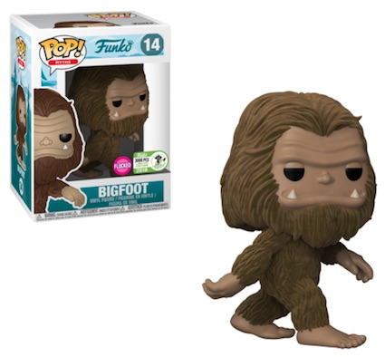 2018 Funko Emerald City Comic Con Exclusives Guide 34