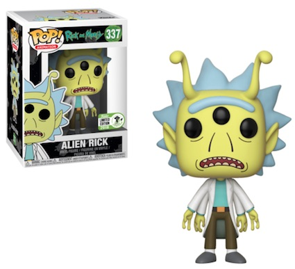 2018 Funko Emerald City Comic Con Exclusives Guide 37