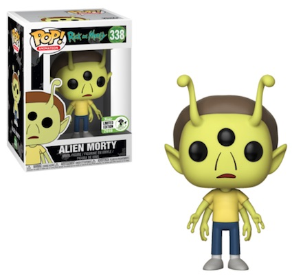2018 Funko Emerald City Comic Con Exclusives Guide 38