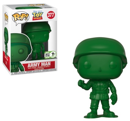 2018 Funko Emerald City Comic Con Exclusives Guide 48