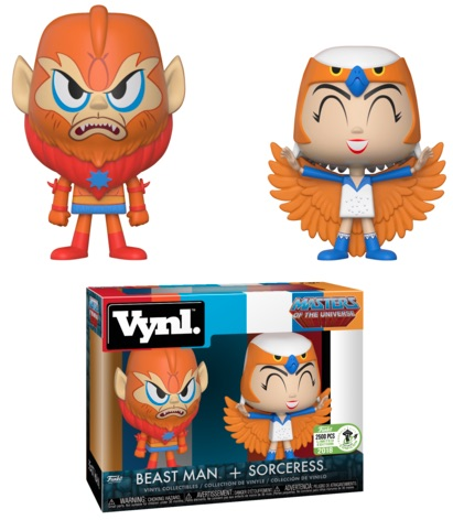 2018 Funko Emerald City Comic Con Exclusives Guide 51