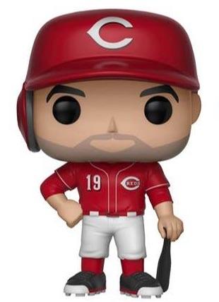 2018 Funko Pop MLB