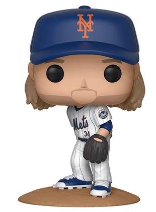 Funko Pop MLB Checklist, Gallery, Exclusives List, Variants, Guide, Info