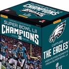 2018 Panini Philadelphia Eagles Super Bowl Team Set Football Cards
