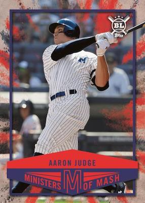 2018 Topps Big League Baseball