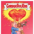 2018 Topps GPK Wacky Packages Valentine's Day Trading Cards