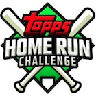 2018 Topps Home Run Challenge Baseball Cards