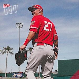 2018 Topps Now Baseball Checklist, MLB Set Details, Print ...