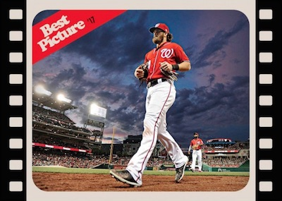 2018 Topps Throwback Thursday Baseball Cards 5