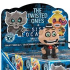 2018 Funko Five Nights at Freddy's Mystery Minis Series 3