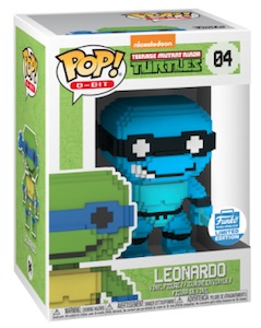 Ultimate Funko Pop 8-Bit Vinyl Figures Guide 8