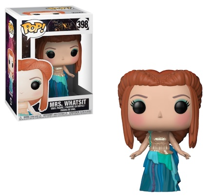 Funko Pop A Wrinkle in Time