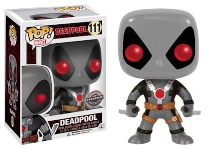 Ultimate Funko Pop Deadpool Figures Checklist and Gallery 16