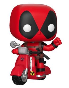 Funko Pop Deadpool