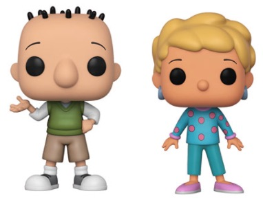 Funko Pop Doug Vinyl Figures 1