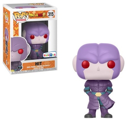 Funko Pop Dragon Ball Super Vinyl Figures 24
