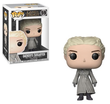 Ultimate Funko Pop Game of Thrones Figures Checklist and Guide 81