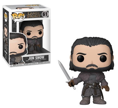 Ultimate Funko Pop Game of Thrones Figures Checklist and Guide 83