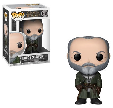 Ultimate Funko Pop Game of Thrones Figures Checklist and Guide 86