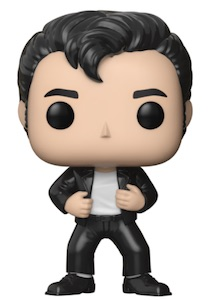 2018 Funko Pop Grease Vinyl Figures 1
