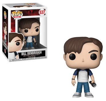 Ultimate Funko Pop It Movie Figures Guide 14