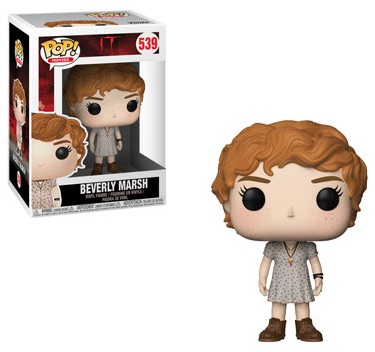 Funko Pop It Movie
