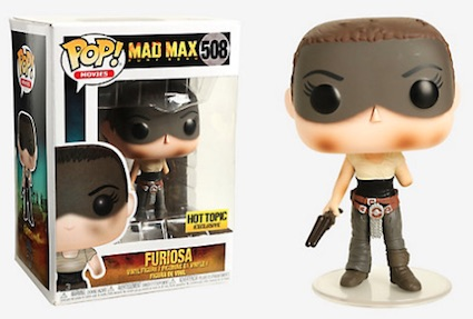 Ultimate Funko Pop Mad Max Fury Road Figures Gallery and Checklist 3