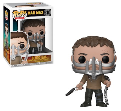 Funko Pop Mad Max Fury Road Vinyl Figures 25