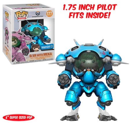Ultimate Funko Pop Overwatch Vinyl Figures Guide 20