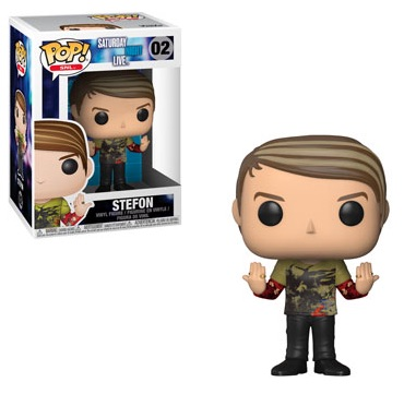 Funko Pop Saturday Night Live Checklist Snl Gallery