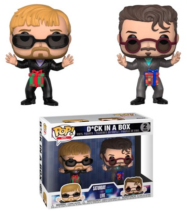 Funko Pop Saturday Night Live