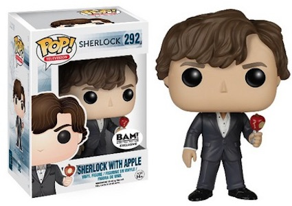 Funko Pop Sherlock