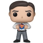 2018 Funko Pop Smallville Vinyl Figures