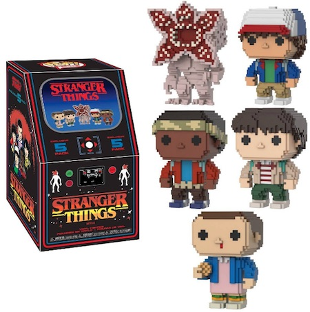 Ultimate Funko Pop Stranger Things Figures Checklist and Gallery 96
