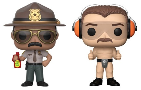 Funko Pop Super Troopers Vinyl Figures 1