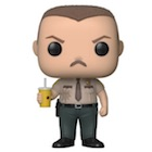Funko Pop Super Troopers Vinyl Figures