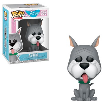 Ultimate Funko Pop Hanna Barbera Figures Checklist and Gallery 79