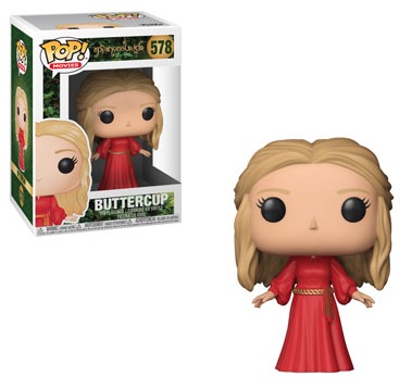 Funko Pop The Princess Bride Figures 1